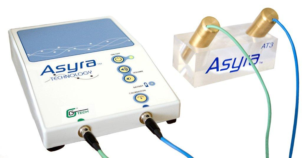 The Asyra Pro