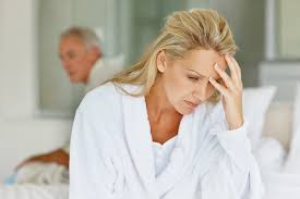 Menopause symptoms and lifestyle tips