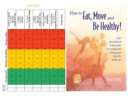 How to eat move and be healthy by Paul Chek