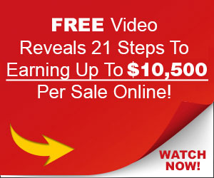 21 steps to Internet Marketing and even financial freedom