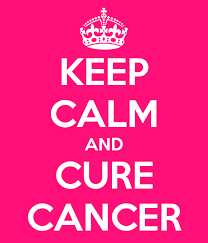 Cancer is now seen as a fungus and there is no real cure for it other than