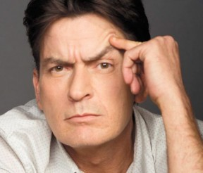 Charlie Sheen now confirms that he is HIV positive