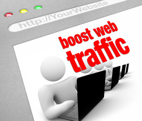 The truth about how to get traffic to your website, blog, articles, etc (video)