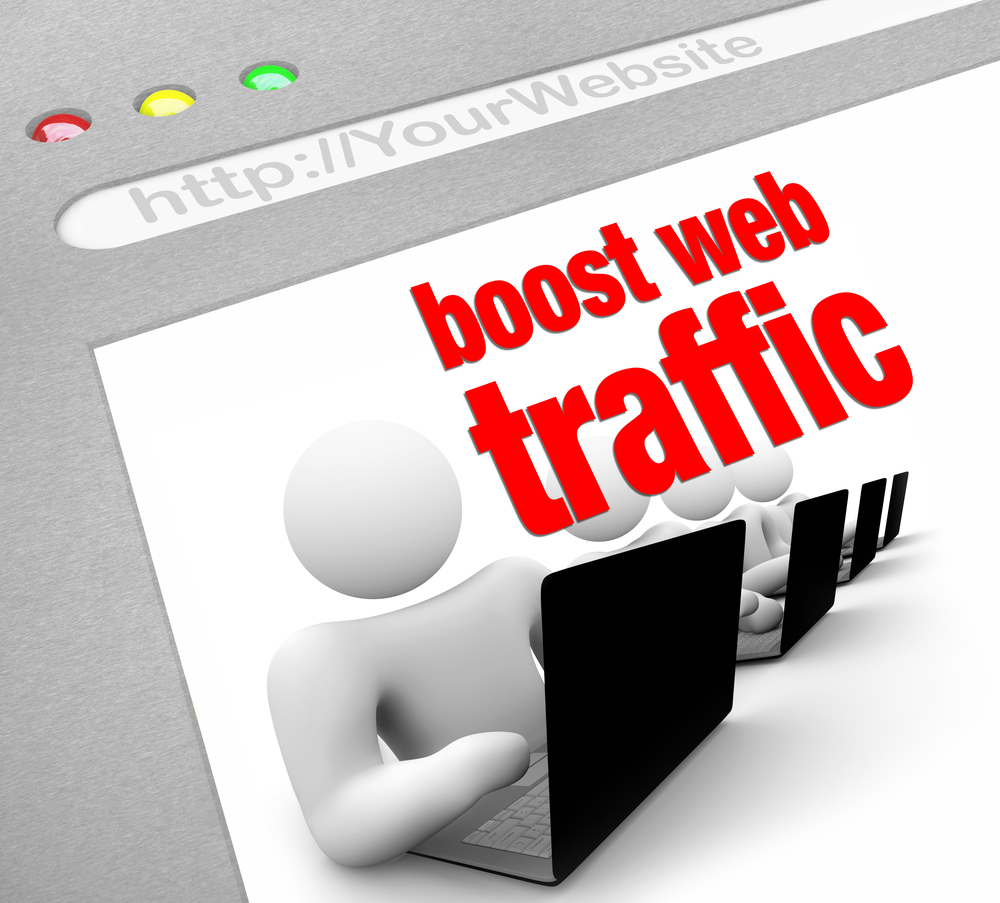 Image result for The best ways to Buy Website Traffic
