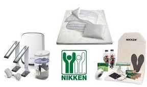 What is Nikken and what products do they have to offer?