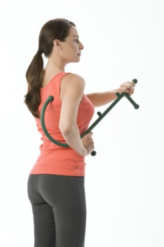 Are you making the most out the best self-massaging tool ever invented The Thera Cane