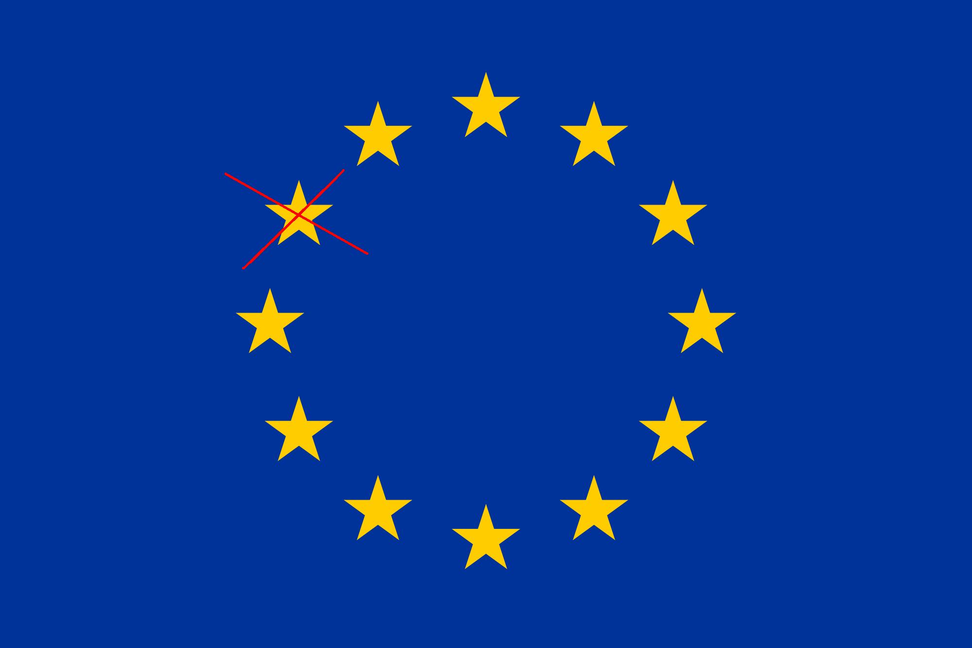 UK votes to leave EU!