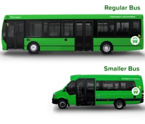 What is the new Citymapper Smartbus all about?