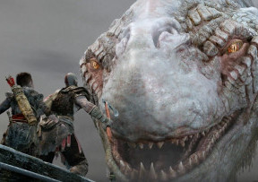 God of War: Have you seen the new gameplay trailer?
