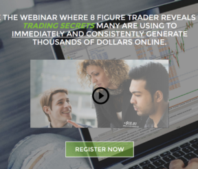 Free Forex Trading webinar on how to earn amazing profits